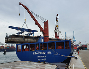 zeamarine-rhenus-logistics-contract
